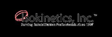 Isokinetics logo