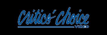 Critic's Choice Video logo