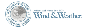 Wind and Weather logo