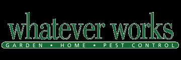 whatever works logo
