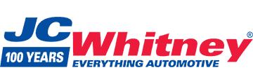 JC Whitney logo