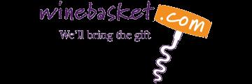 winebasket.com logo