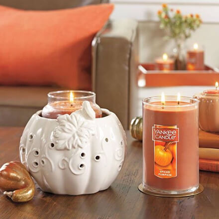 10% off Yankee Candle Promo Codes and Coupons | July 2020