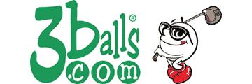 3balls logo