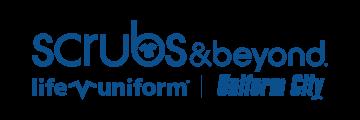 Scrubs and Beyond logo