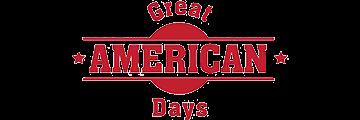 Great American Days logo