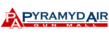 Pyramyd Air logo