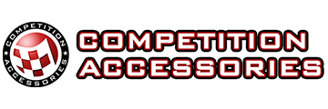 COMPETITION ACCESSORIES logo