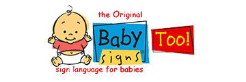 Baby Signs Too logo