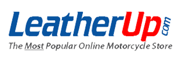 LeatherUp.com logo