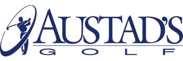 Austad's Golf logo