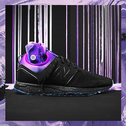 new balance promo