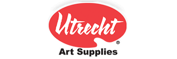 Utrecht art logo