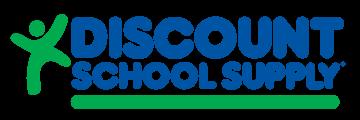 Discount School Supply logo