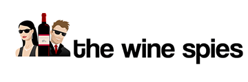 The Wine Spies logo