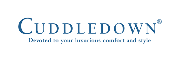 Cuddledown logo