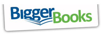 Bigger Books logo