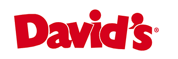 David's Cookies logo