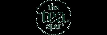 the tea spot logo