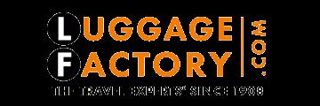 Luggage Factory logo