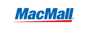 MacMall logo