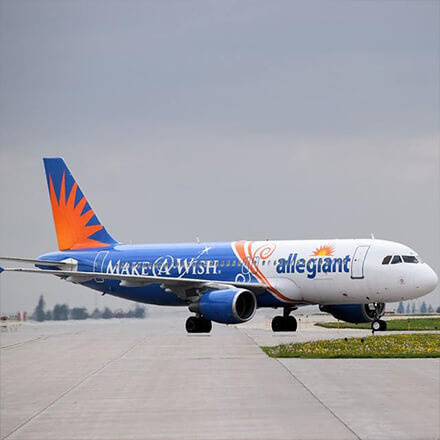 Up To 35 Off Allegiant Air Promo Codes And Coupons