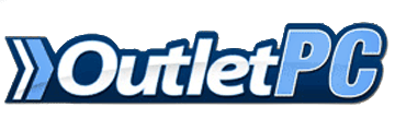 OutletPC logo