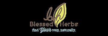 Blessed Herbs logo