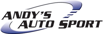 Andy's Auto Sport logo