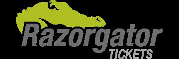 Razorgator logo