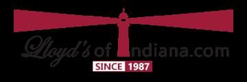 Lloyds of Indiana logo