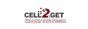 cell2get logo