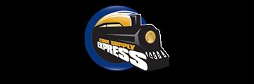 Coin Supply Express logo